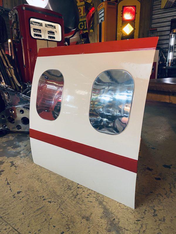 Pièce avion décoration