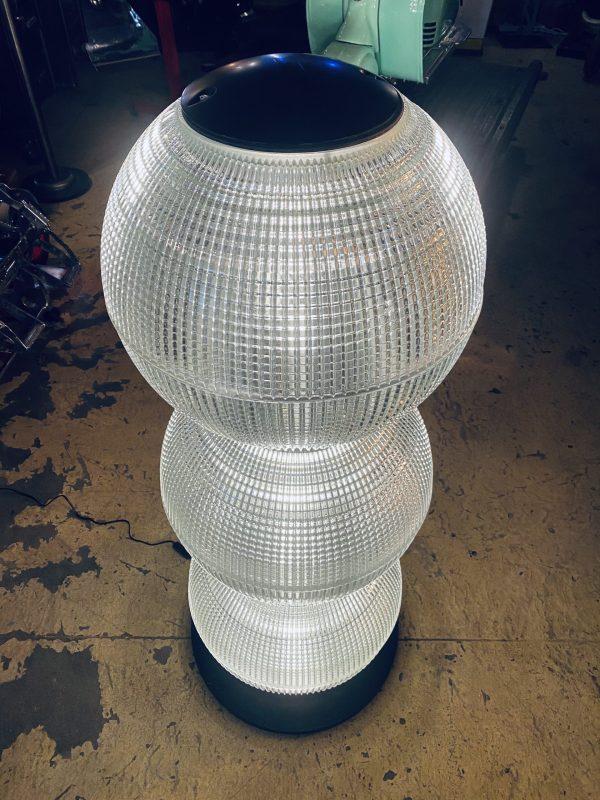 lampe vintage lampadaire