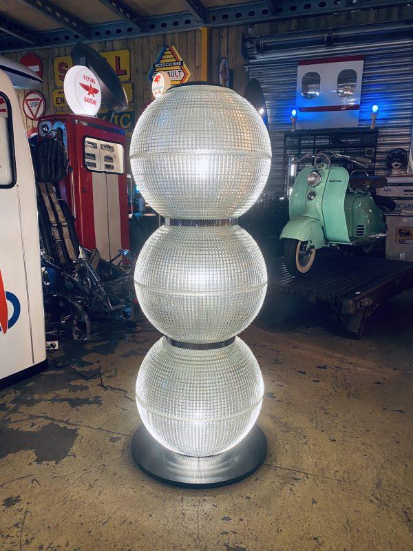 lampe vintage design