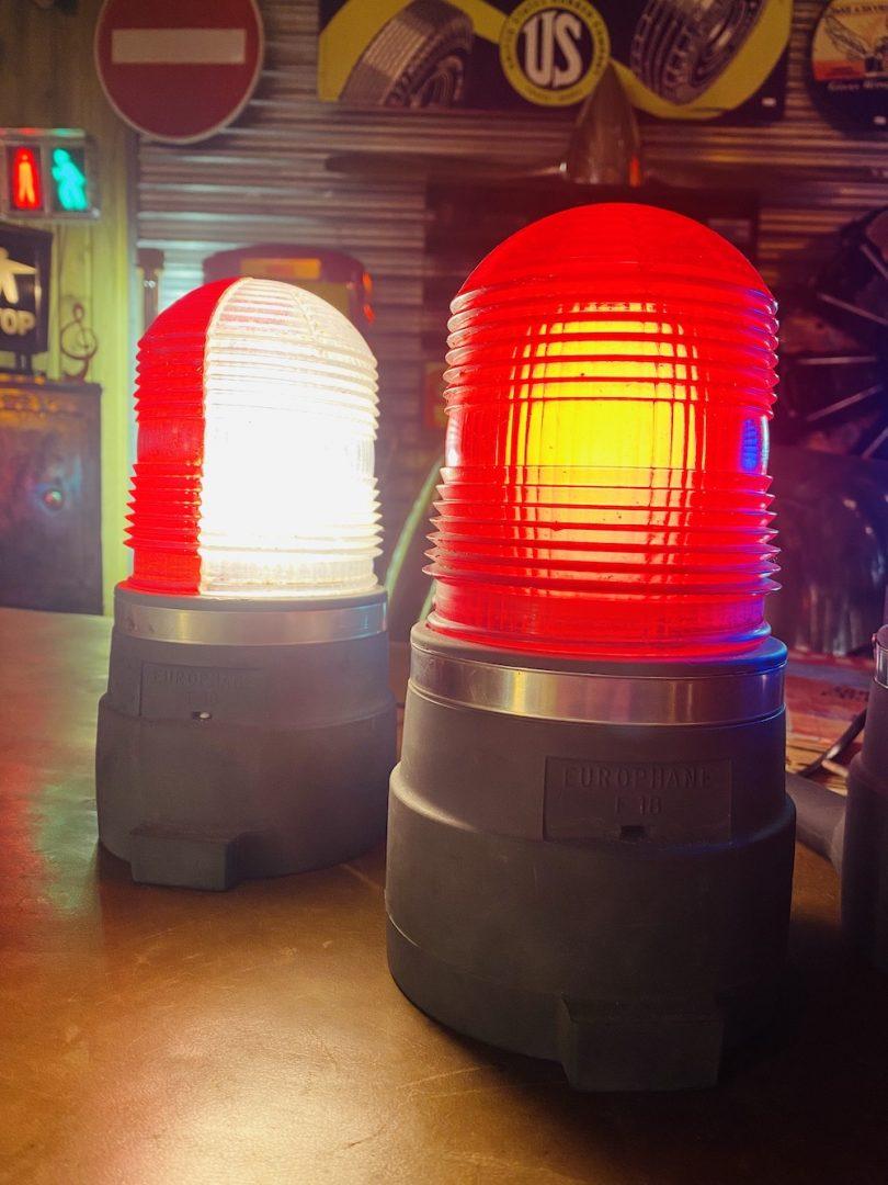 lampe de piste balisage