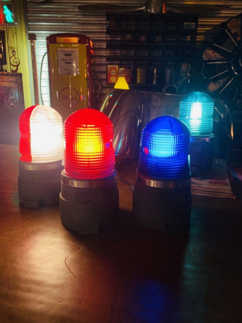 lampe de piste aviation